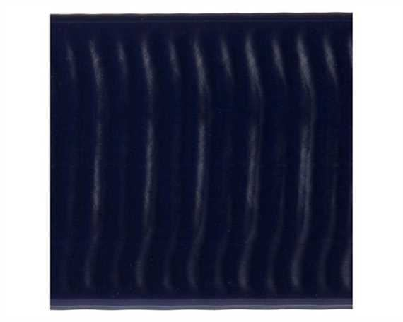 STRAPPING APOLLO SATIN (PER L/MTR) 50MM NAVY
