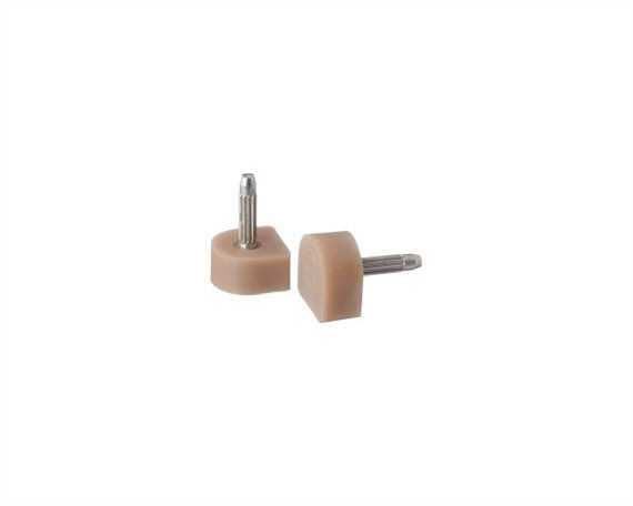 SUPERTAP DOWEL LIFTS SZ 12 BEIGE