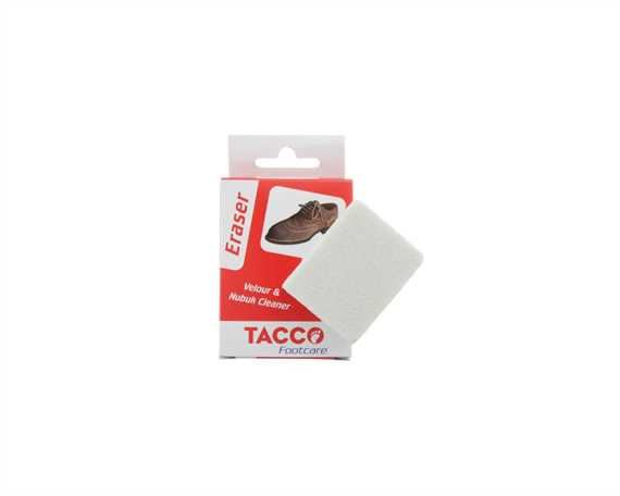 TACCO SUEDE & NUBUCK CLEANING BLOCK