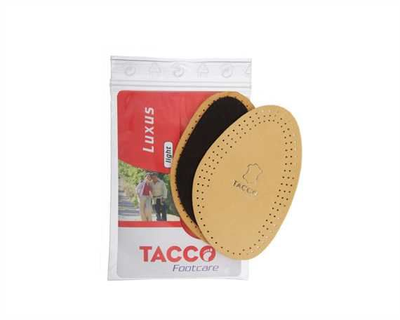 TACCO LUXUS HALF LEATHER INSOLE 35-36