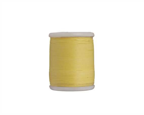 THREAD COTTON NO 10 LEMON 500MT SPOOL