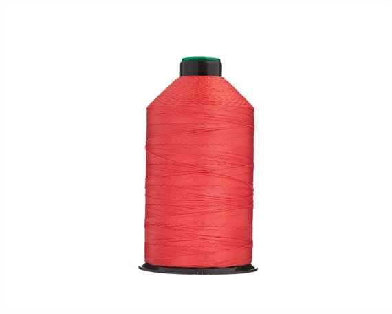 THREAD NYLON BONDED #20 RED H28 1500M SPOOL