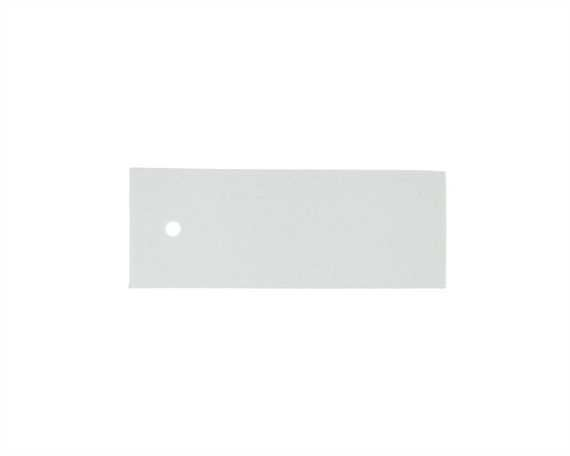 TOPY EVA CELLOLIGHT BUILD-UP 20MM WHITE 60 SHORE A SHEET (86 X 55CM) #109