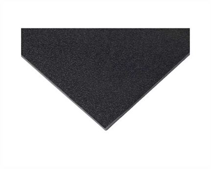 TOPY HEELING RUBBER SHEET HI-TOP BRONZE 6MM (96 X 60CM)