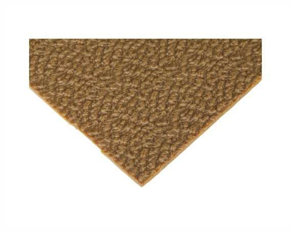TOPY SOLING SHEET RUG 4MM CARAMEL (96 X 60CM)