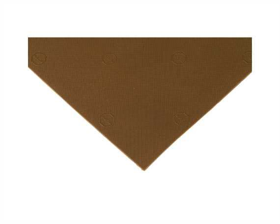 TOPY SOLING AUSY 1.8MM CARAMEL SHEET (96 x 60CM)