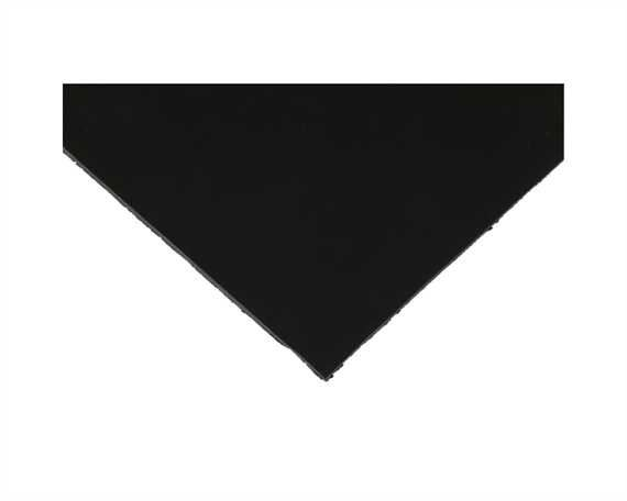 TOPY SOLING ELYSEE 1.8MM SMOOTH BLACK SHEET (96 x 60CM)