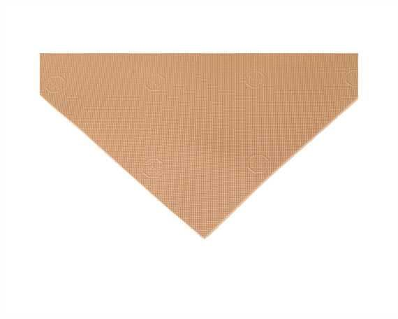 TOPY SOLING ELYSEE 2.5MM BEIGE (PATTERNED) SHEET (96 x 60CM)