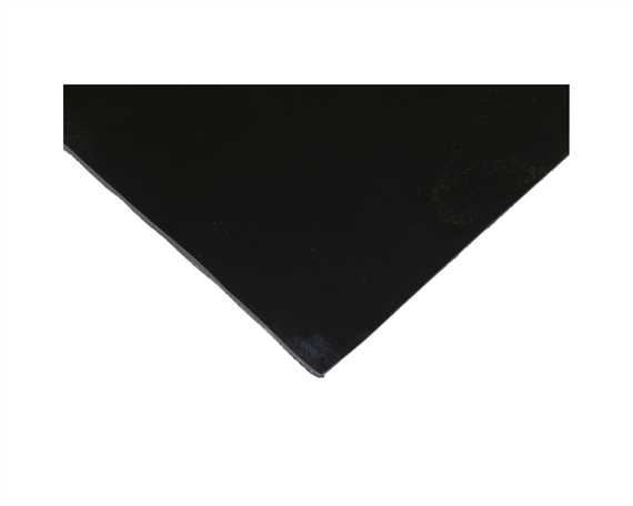 TOPY SOLING ELYSEE 2.5MM BLACK SMOOTH SHEET (96 x 60CM)