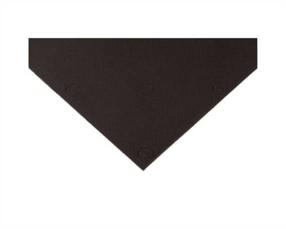 TOPY SOLING ELYSEE 1.0M THIN BROWN SHEET (96 x 60CM)