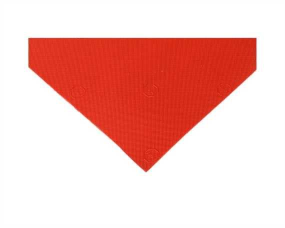 TOPY SOLING ELYSEE 1.0M THIN RED SHEET (96 x 60CM)