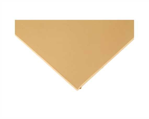 TOPY SOLING SEMM 5MM (SMOOTH) BEIGE (96 x 60CM) SHEET