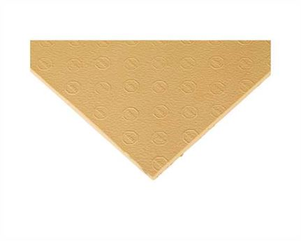 TOPY HEELING STRONG 6MM BEIGE SHEET (96 X 60CM)