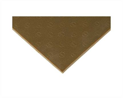 TOPY HEELING STRONG 6MM CARAMEL SHEET (96 X 60CM)