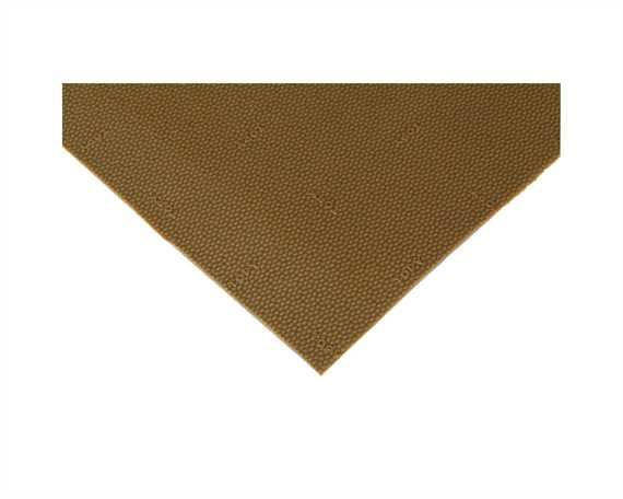 TOPY SOLING VERASEM SHEET (96 X60CM) 2.5MM CARAMEL