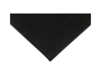TOPY HEELING VERATOP SHEET (80 X 60CM) 6MM BLACK PATTERNED