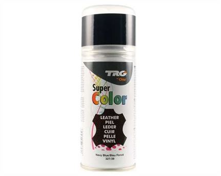 TRG SUPER COLOUR AEROSOL SPRAY 150ML NAVY BLUE 327