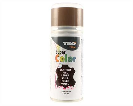 TRG SUPER COLOUR AEROSOL SPRAY 150ML OTTER 345