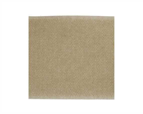 VELCRO® Brand 50MM LOOP SIDE OF SEW-ON BEIGE