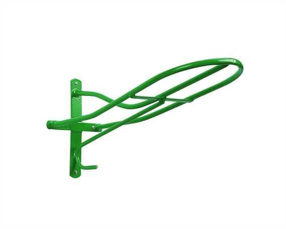 STUBBS STANDARD SADDLE RACK GREEN