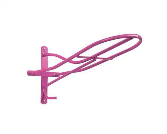 STUBBS STANDARD SADDLE RACK PINK