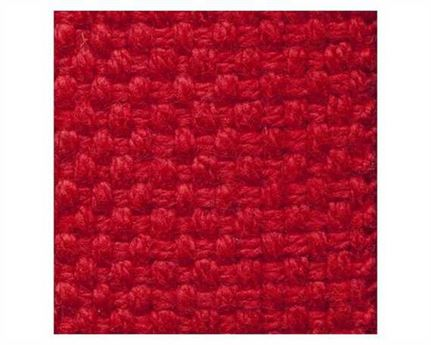 WEBBING  COTTON (PER L/MTR) RED 25MM