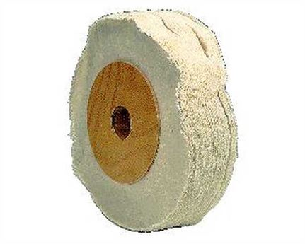 GP BUFFINGDISC CLOTH 60MM
