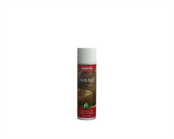 WAPROO FRESH FOOT SPRAY 200GM