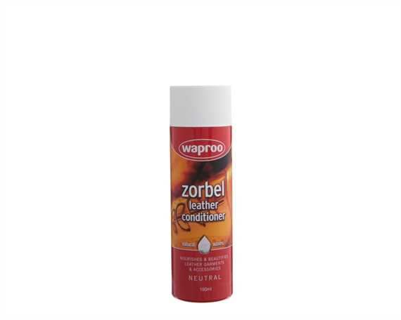 WAPROO ZORBEL BOTTLE 150ML
