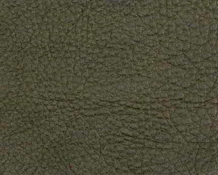 ZARZUELA CLASSIC EMERALD ANILINE UPHOLSTERY LEATHER FULL HIDE
