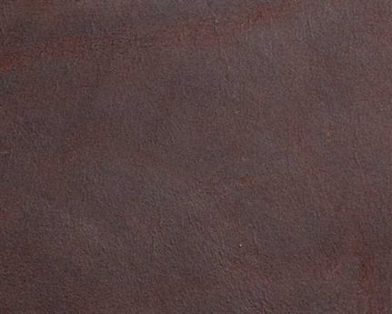ZARZUELA DIESEL BROWN UPHOLSTERY LEATHER  WAXY PULL UP FULL HIDE