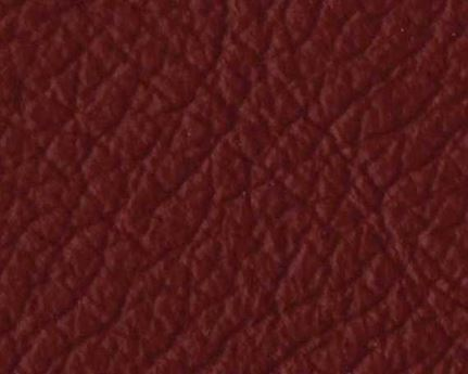 CB AUTOLUX 3171 RED AUTOMOTIVE LEATHER FULL HIDE