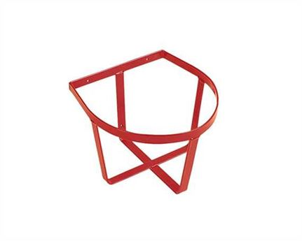 STUBBS CORNER BUCKET HOLDER - RED