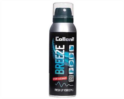 COLLONIL BREEZE FRESH SCENT 125ML SPRAY