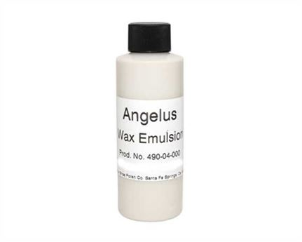 ANGELUS WAX EMULSION 8OZ/235ML