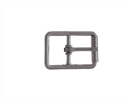 BUCKLE BRIDLE DIE-CAST WITH ROLLER NP 15MM