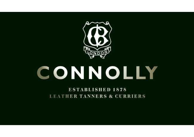 Connolly Leather