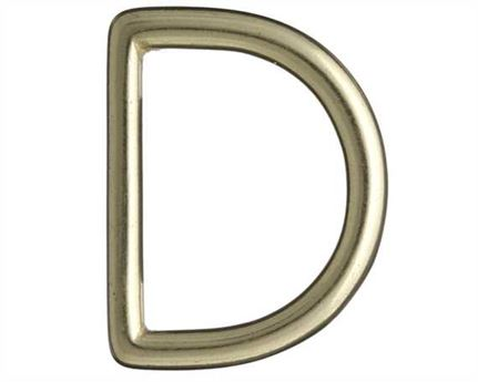 DEE BRASS CAST ENGLISH STYLE 108 32MM