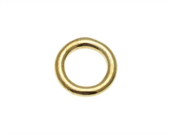 RING BRASS 12MM INTERNAL DIMENSION