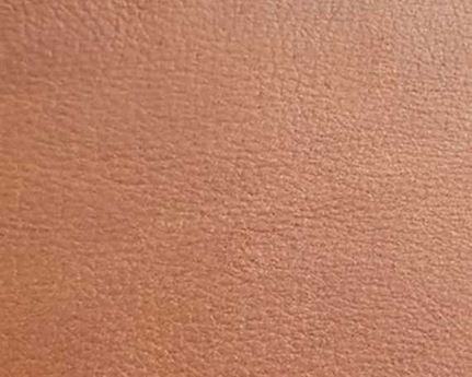 ZARZUELA CAPE BUFFALO BUTTERSCOTCH ANILINE PULL UP UPHOLSTERY LEATHER FULL HIDE