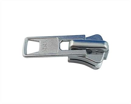 ZIP RUNNERS #10 VISLON LOCKING NICKEL