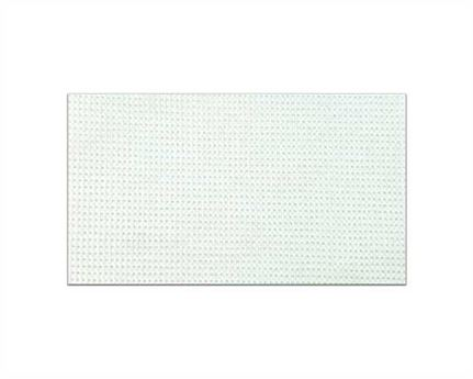 FELT STRIP WHITE 120MM WIDE X 25 MTR ROLL (PER LINEAL METRE)