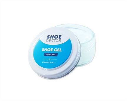 SHOE DOCTOR SHOE GEL 50mL NEUTRAL