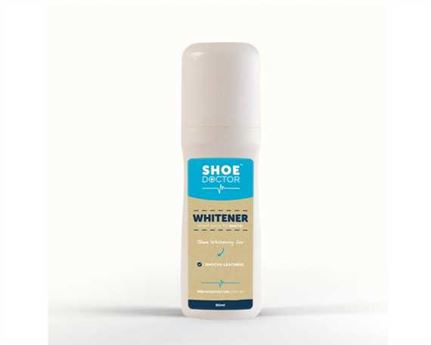 SHOE DOCTOR WHITENER 90ML