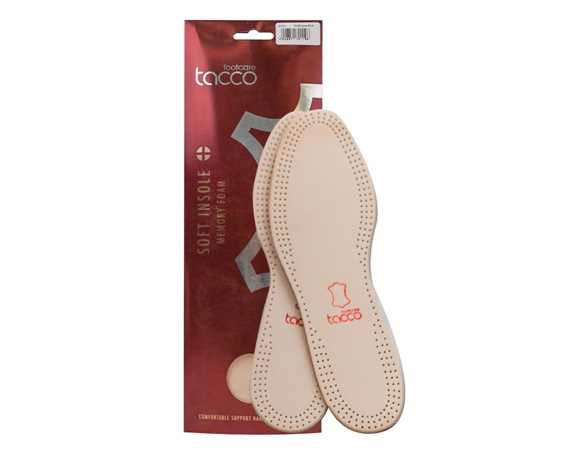 TACCO COMFORT INSOLE PLUS 45/46