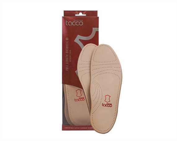 TACCO COMFORT PLUS ORTHOTIC FULL LENGTH 39/40