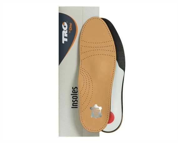 TRG INSOLES ELEGANT ANITOMICAL FULL SOLE SIZE 47
